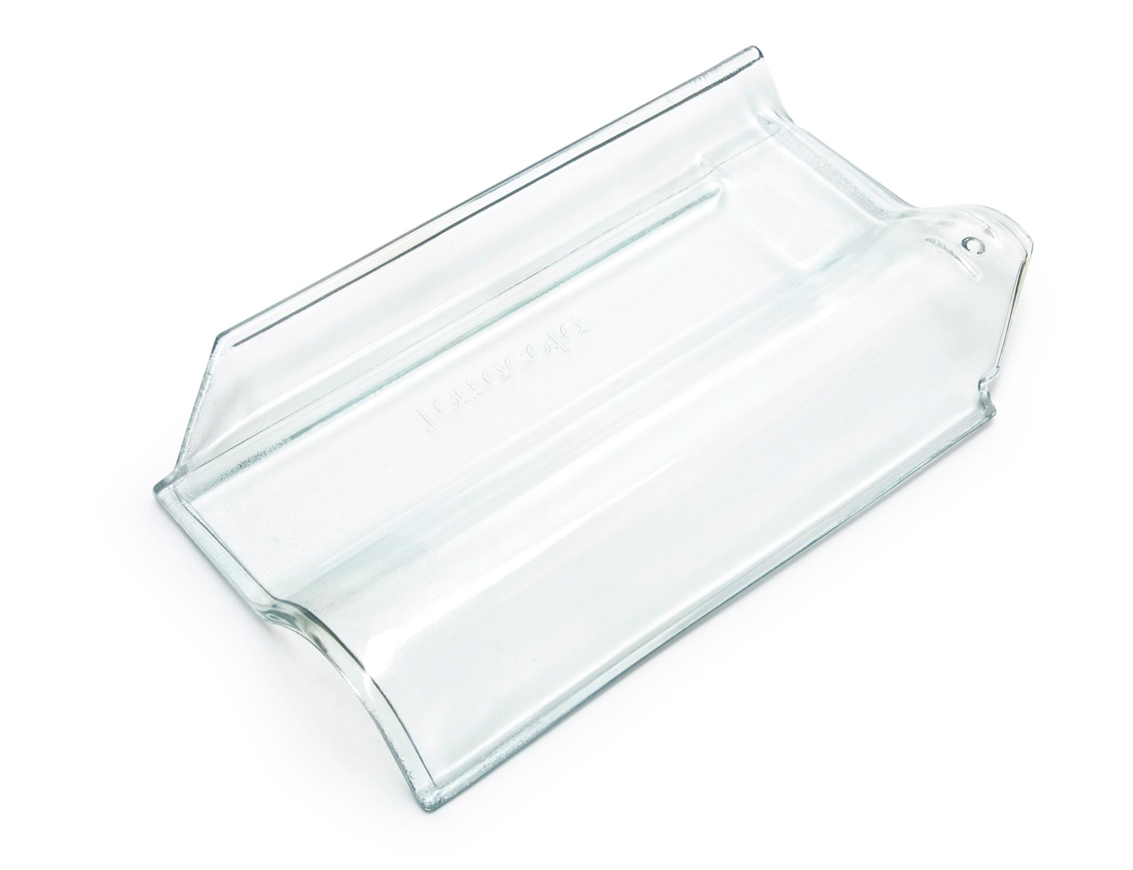 Aplicação e vantagens das telhas de vidro