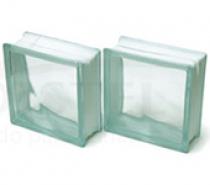 Bloco de vidro em laje 1