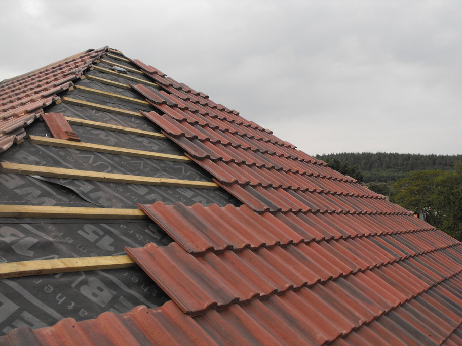 Vale a pena impermeabilizar o telhado?